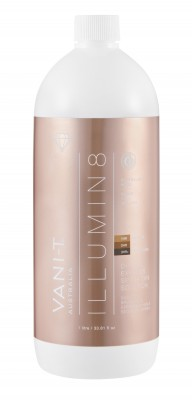 Illumin8 dry oil express spraytanvätska