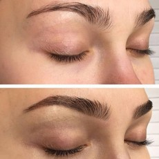 Browlift/ Brow lamination