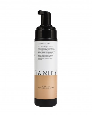 TANIFY Vanilla - Self Tan Mousse